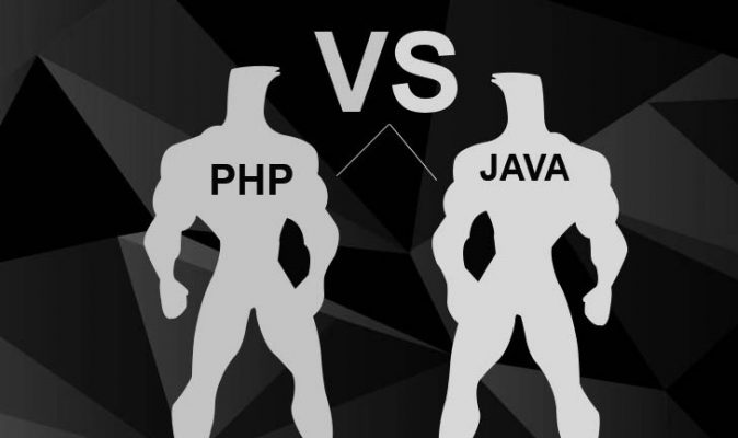 php or java